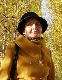 Панова-Лукьянова, Валентина Алексеевна