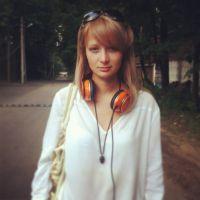 Гончарова, Екатерина Эдуардовна