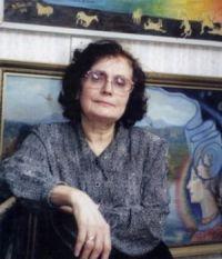Генкина, Нэлла Александровна