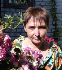 Лещенко, Оксана Ивановна