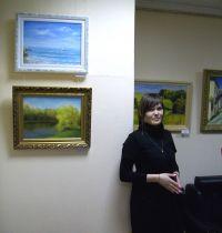 Сахарова, Елена Игоревна