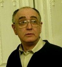 Левин, Сергей Борисович