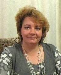 Самарская, Елена Михайловна