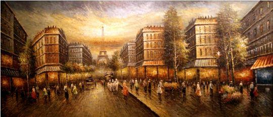 Париж.худ.Р.Смородинов