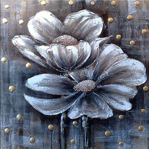 Цветок.худ.Р.Смородинов