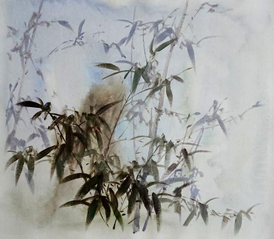 Бамбук.худ.Т.Бруно