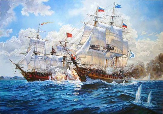 Слава Российского флота