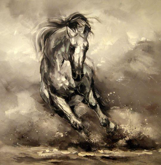 Конь.худ.Т.Бруно