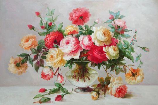 Рыжик.худ.Т.Бруно