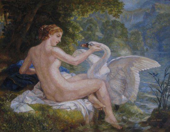Мифологический сюжет