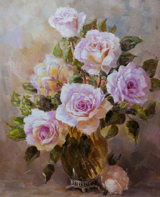 Немного о розах