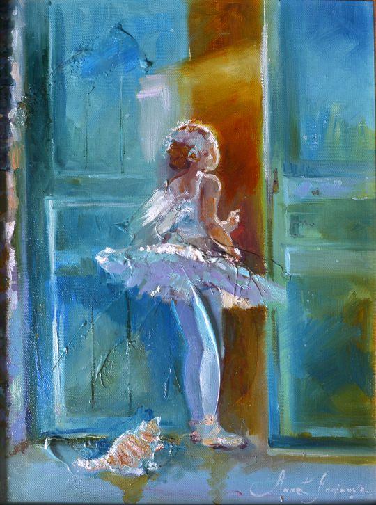 Мечта танцевать