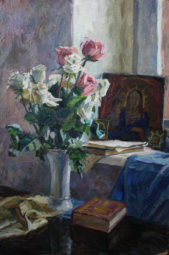 Розы для Христа