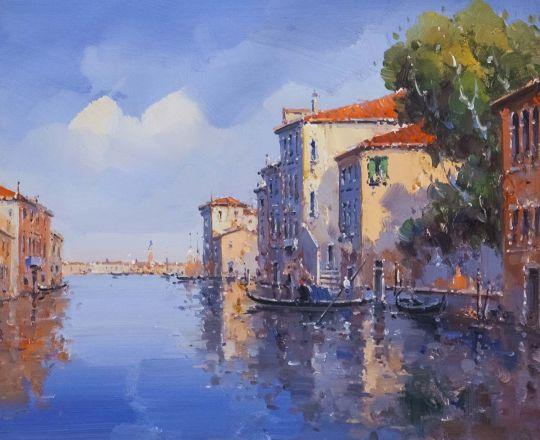 Сны о Венеции N41