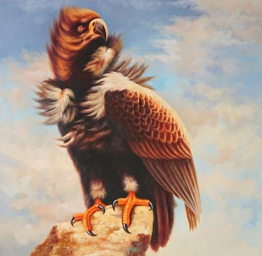 Орел.худ.А.Бруно