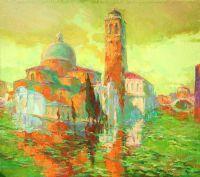 Венеция.Остров забвения.