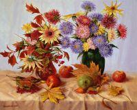 Осеннее попурри