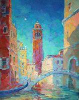 Венеция.Эхо Вивальди.