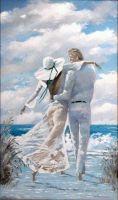 Идущие к морю