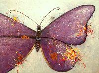 Бабочка.худ.Р.Смородинов