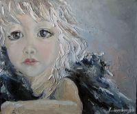 Белый ангел черного лебедя