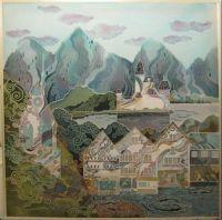 Сказки Швейцарии(диптих)1