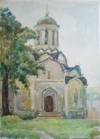 Андронников монастырь