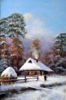 Зимовье