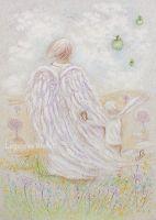 Дитя и Ангел