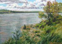река(рыбачек)