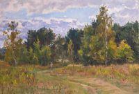 Прогулка в Сосновый бор