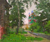 Улица. Переяславль