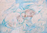 Аромат цветочного сна