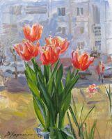 И снова весна
