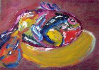 Рыба приносящая удачу I