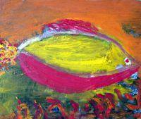 Рыба приносящая удачу III