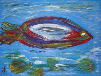 Рыба приносящая удачу XIII