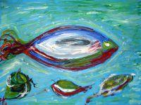 Рыба приносящая удачу XIV