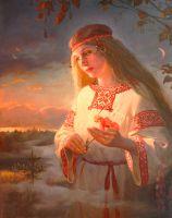 Зяря-Заряница