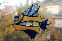 Рыба Люпинус