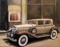 Бьюик 1932года
