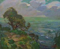 Гроза на Маныче. 1993 г.