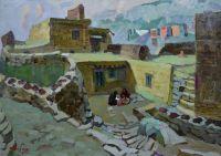 Будни.Дагестан. 1965 г.