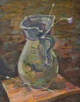 Скудель старины. Бессмертник, казачий цветок. 2005 г.
