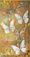 Бабочки Золотого солнца...