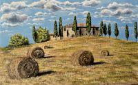 Тосканский мотив