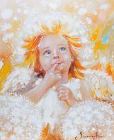 Солнечный Angel