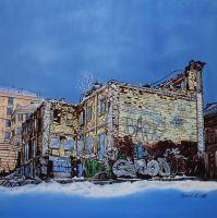 Дом сказок в Серебряническом