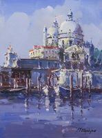 Сны о Венеции N6