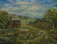 гусиная деревня